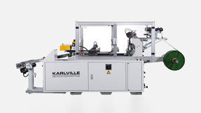 Karlville - C1 Shrink Sleeve Cutting Machine