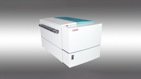 Pre-Owned | CRON CTP Thermal Plate Setter TP-46 Series
