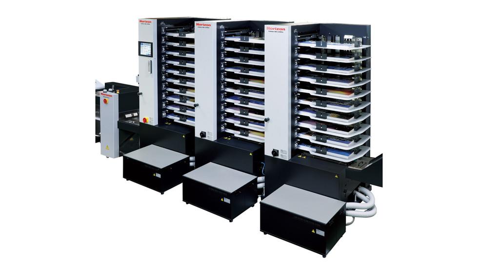 Horizon VAC-L1000 Collator