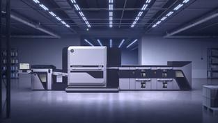 Digital Presses   Commercial