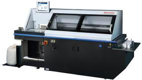 Horizon BQ-280PUR Perfect Binder