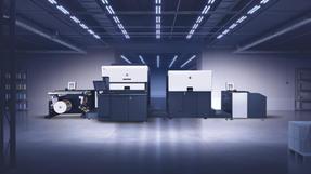 HP Indigo 6K Digital Press