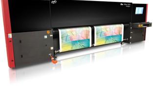 Hybrid Flatbed / Roll-fed Printers