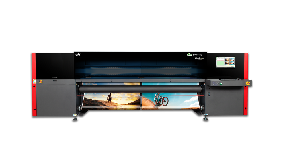 EFI Pro 32r+