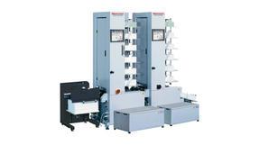 Horizon VAC-1000/VAC-600H Collators