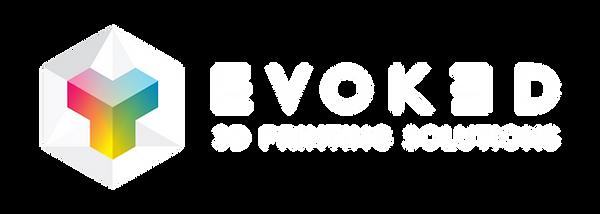 Evok3d-Brandmark-rgb---Horizontal-(on-da