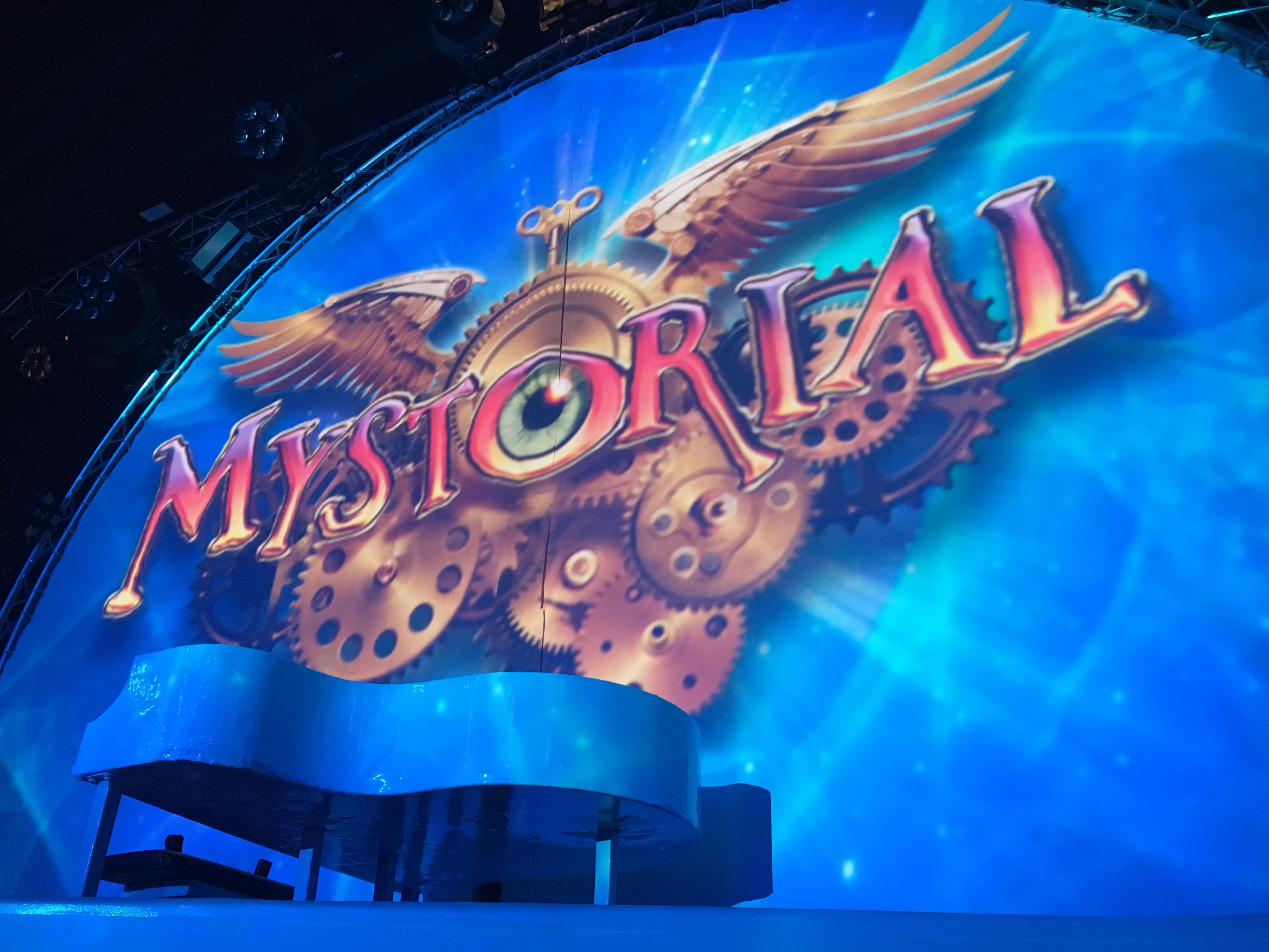 DJ BOBO Mystorial Tour
