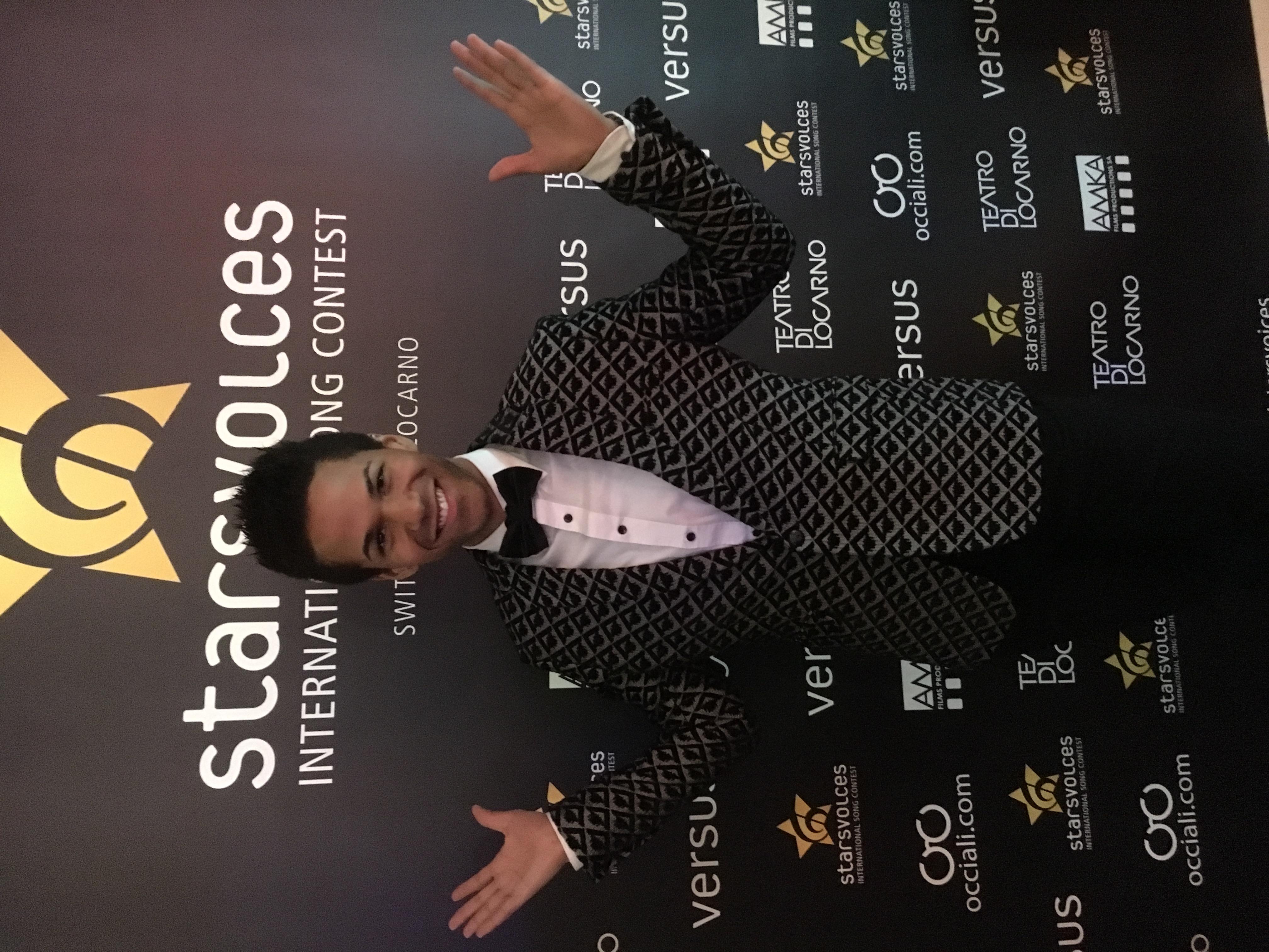 Starsvoices Lugano
