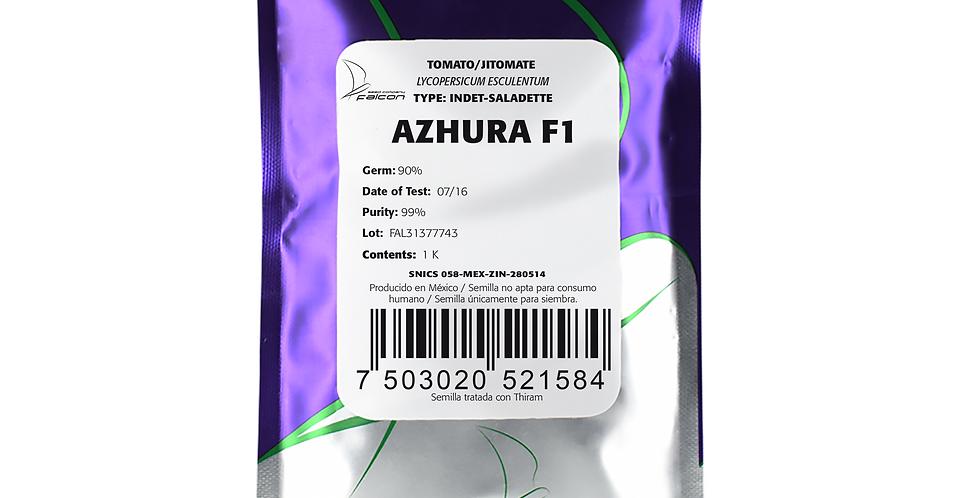 Tomate Híbrido Indeterminado Azhura F1