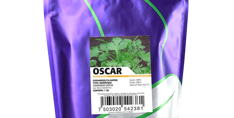 Cilantro Oscar