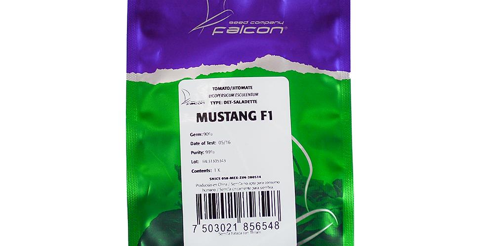 Tomate Híbrido Determinado Mustang F1