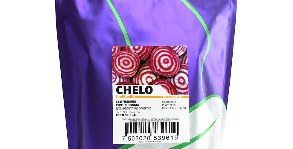 Betabel Chelo