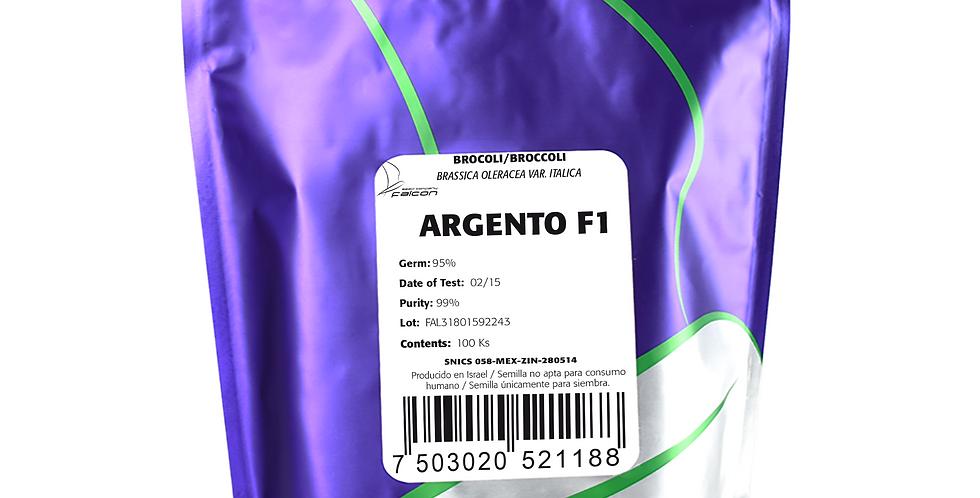 Brócoli Híbrido Argento F1