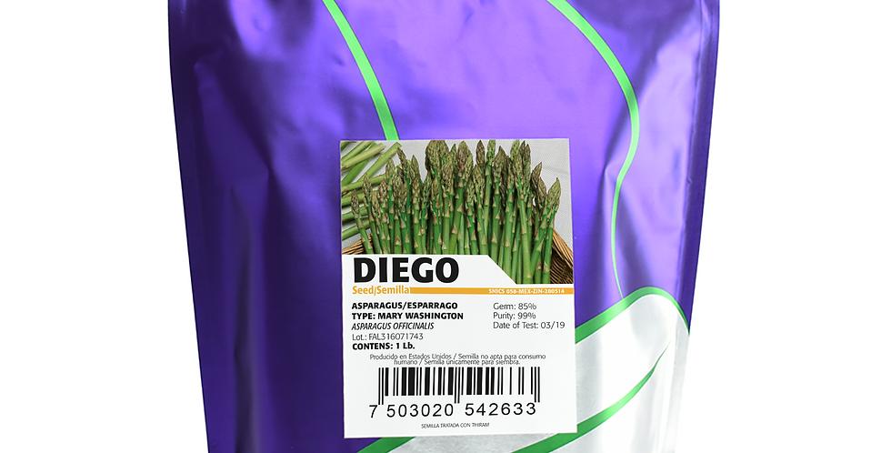 Espárrago Diego