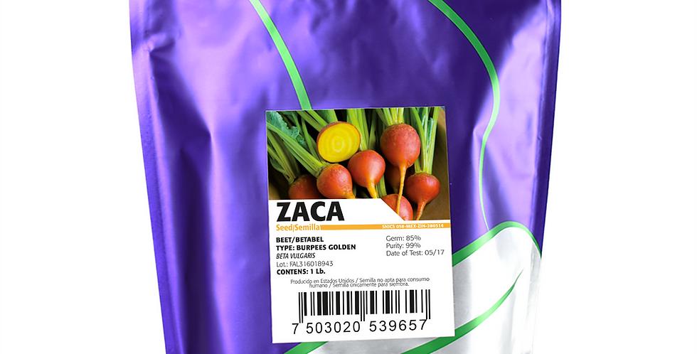 Betabel Zaca