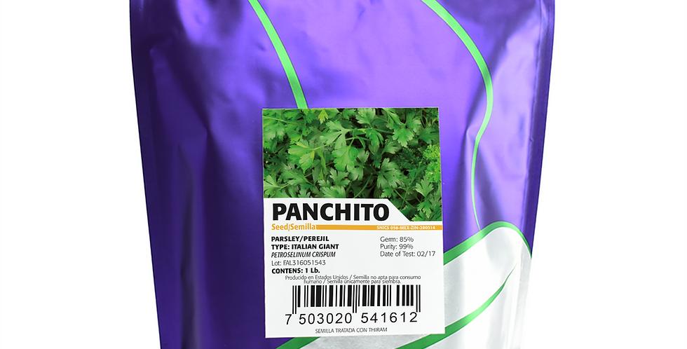 Perejil Panchito