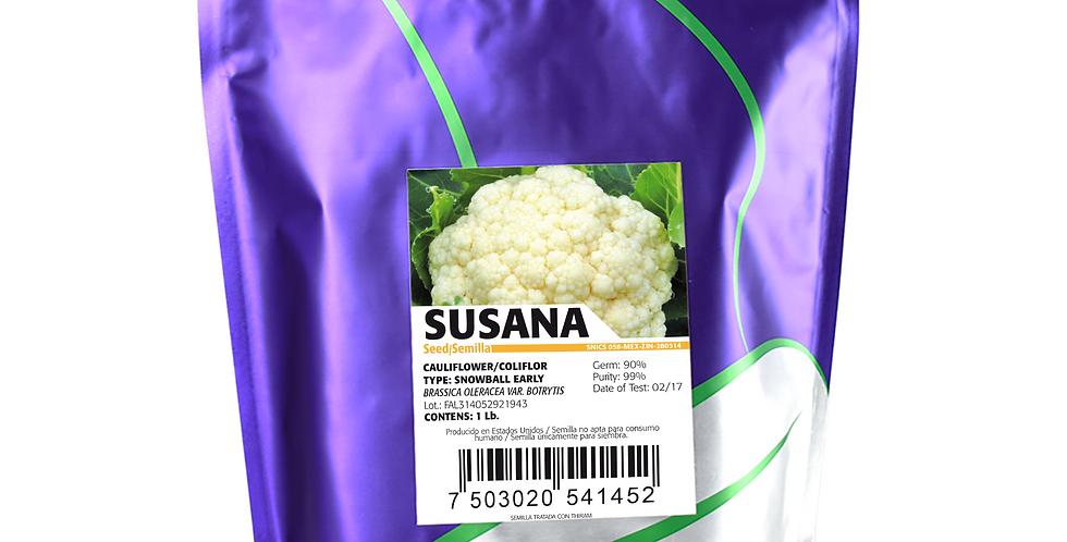 Coliflor Susana