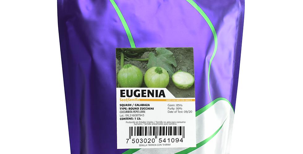Calabaza Eugenia