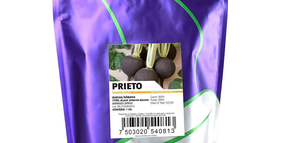 Rábano Prieto