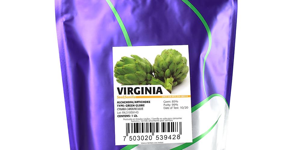 Alcachofa Virginia