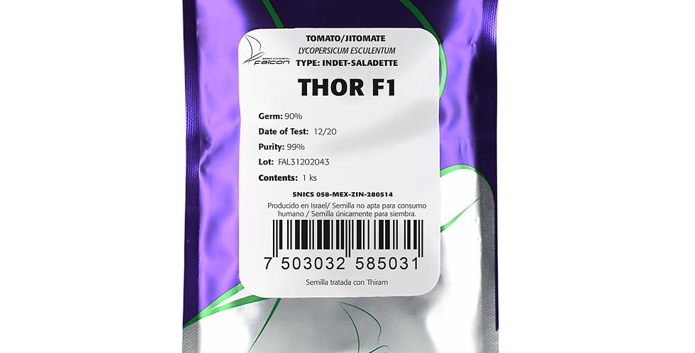 Tomate Híbrido Indeterminado Thor F1
