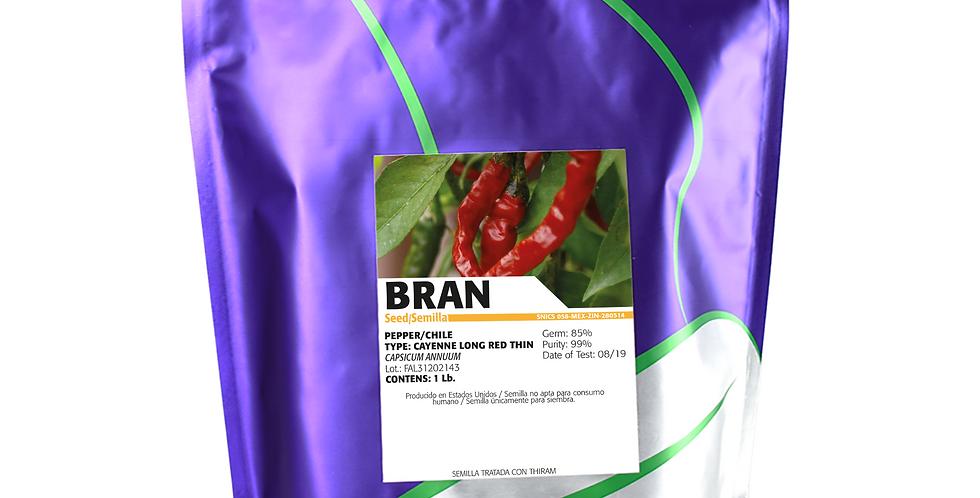 Chile Bran