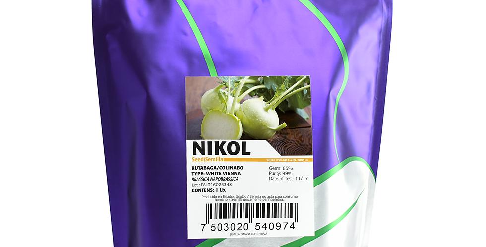 Colinabo Nikol
