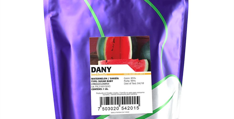 Sandía Dany