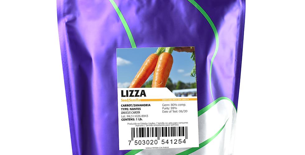 Zanahoria Lizza