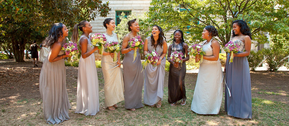 Choosing the Right Photographer for Your Wedding