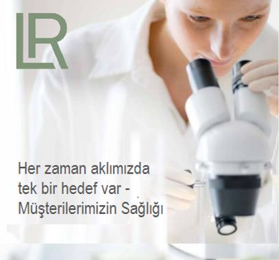 LR Ankara