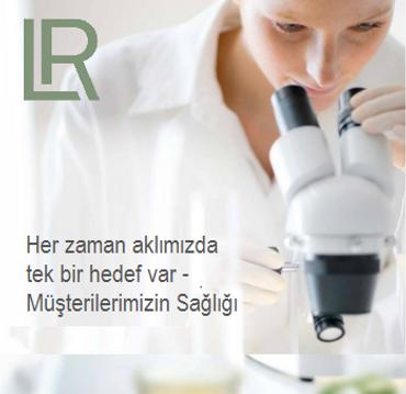 LR Ankara Sponsor