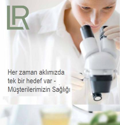 LR Diyarbakır Network