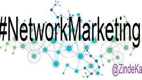 Network Marketing Daveti