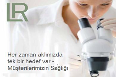 LR Zonguldak danışmanı