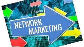 Durgun Ekonomilerde Network Marketing