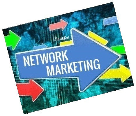 Durgun ekonomilerde Network Marketing finansal özgürlüğün güvenliğidir