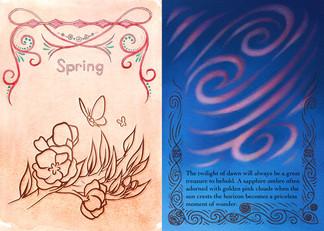 Spring Spread