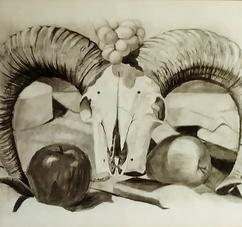 Fruity Skull