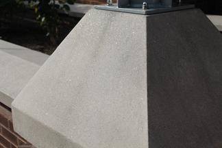 How Concrete Sparkles