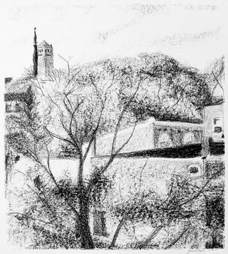 Lithographic Landscape