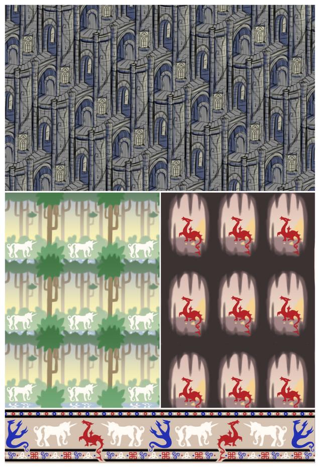 Medieval Pattern Print 1.png