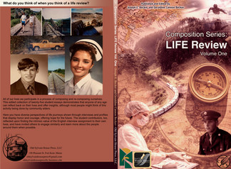 Composition Series: LIFE Review Cover