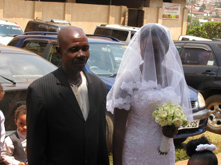The Wedding of Eva Kyalisiima