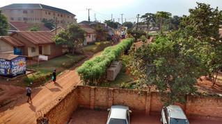 Mission's Trip to Uganda - 2016
