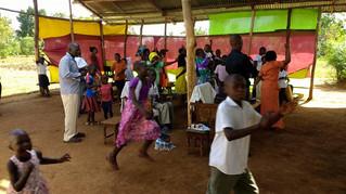 Uganda: Day 19