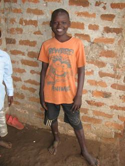 Moses Wambi