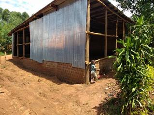 Uganda 2017 - Day 6