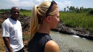 Uganda 2017 - Elizabeth
