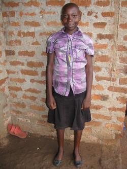 Suzan Bisikwa - 15 years